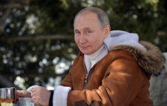 ΝΕΑ ΕΙΔΗΣΕΙΣ (Πούτιν: Παρενέργειες από το ρώσικο εμβόλιο παρουσίασε ο ρώσος Πρόεδρος – Τι αποκάλυψε)