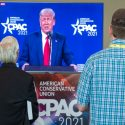 ΝΕΑ ΕΙΔΗΣΕΙΣ (Πρώτη δημόσια ομιλία του Τραμπ: Μπορεί να κατέβω στις εκλογές και να τους νικήσω)