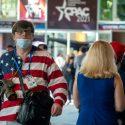 ΝΕΑ ΕΙΔΗΣΕΙΣ (ΗΠΑ: Χωρίς μάσκες οι κάτοικοι του Τέξας)