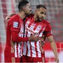 ΝΕΑ ΕΙΔΗΣΕΙΣ (Super League 1 play off, Ολυμπιακός-Παναθηναϊκός 3-1: Ο Θρύλος τα έχει 46!)