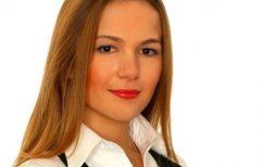 ΝΕΑ ΕΙΔΗΣΕΙΣ (Η Κωνσταντίνα Αδάμου, Βουλευτής Β' Θεσσαλονίκης του ΜΕΡΑ 25 σε μια συνέντευξη εφ' όλης της ύλης)