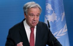 ΝΕΑ ΕΙΔΗΣΕΙΣ (Συνέχιση προσπαθειών για την επίλυση του Κυπριακού προανήγγειλε ο Γκουτέρες – Σε αδιέξοδο οι συζητήσεις)