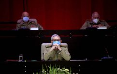 ΝΕΑ ΕΙΔΗΣΕΙΣ (Τέλος εποχής στην Κούβα:Ο Ραούλ Κάστρο παραδίδει την ηγεσία του Κόμματος στη «νέα γενιά»)