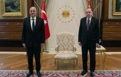 ΝΕΑ ΕΙΔΗΣΕΙΣ (Τι συζήτησε ο Δένδιας με Ερντογάν και Τσαβούσογλου – Ολοκληρώθηκαν οι συναντήσεις)