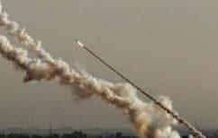 ΝΕΑ ΕΙΔΗΣΕΙΣ (Λωρίδα της Γάζας: Ισραηλινά αεροσκάφη βομβάρδισαν εργοστάσιο πυρομαχικών ως αντίποινα)