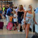 ΝΕΑ ΕΙΔΗΣΕΙΣ (Bloomberg για Ελλάδα: Μεγάλη αύξηση στις αναζητήσεις εισιτηρίων μετά το άνοιγμα)