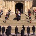 ΝΕΑ ΕΙΔΗΣΕΙΣ (Το Ηνωμένο Βασίλειο αποχαιρετά τον πρίγκιπα Φίλιππο~Δείτε live τη μεγαλοπρεπή τελετή)
