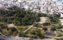 ΝΕΑ ΕΙΔΗΣΕΙΣ (Προχωρούν οι μελέτες για την ανάδειξη του αρχαιολογικού χώρου της Ακαδημίας Πλάτωνος)