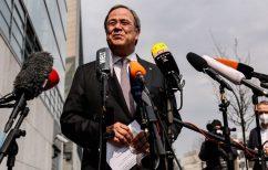 ΝΕΑ ΕΙΔΗΣΕΙΣ (Γερμανία: Το προεδρείο του CDU στηρίζει τον αρχηγό του Άρμιν Λάσετ ως υποψήφιο καγκελάριο της Χριστιανικής Ένωσης)