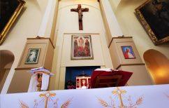 ΝΕΑ ΕΙΔΗΣΕΙΣ (H εκκλησία ζητάει αύξηση των πιστών στους ναούς το Πάσχα)