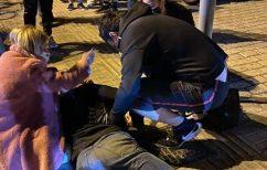 ΝΕΑ ΕΙΔΗΣΕΙΣ (Γκάζι: Ο Βασίλης Κικίλιας βοήθησε μοτοσυκλετιστή που τον χτύπησε αυτοκίνητο)