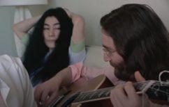 ΝΕΑ ΕΙΔΗΣΕΙΣ ([VIRAL] Τζον Λένον – Γιόκο Όνο: Στη δημοσιότητα βίντεο από τις πρόβες του «Give Peace a Chance»)