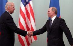 ΝΕΑ ΕΙΔΗΣΕΙΣ (Η Μόσχα ρίχνει το… γάντι στις ΗΠΑ για τη συνάντηση Πούτιν – Μπάιντεν)