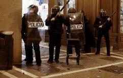 ΝΕΑ ΕΙΔΗΣΕΙΣ (Ισπανία: Συλλήψεις για «υποκίνηση τρομοκρατίας»)