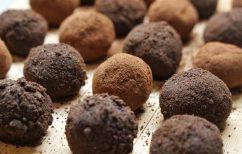 ΝΕΑ ΕΙΔΗΣΕΙΣ (Τρουφάκια με μαύρη σοκολάτα και αβοκάντο)