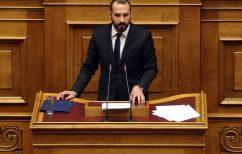 ΝΕΑ ΕΙΔΗΣΕΙΣ (Τζανακόπουλος: Εντελώς αποτυχημένη και επικίνδυνη πια η διαχείριση της πανδημίας από την κυβέρνηση)