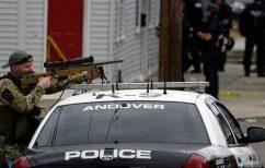 ΝΕΑ ΕΙΔΗΣΕΙΣ (ΗΠΑ: Νεκρός από αστυνομικά πυρά ένας 40χρονος Αφροαμερικανός)