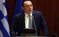ΝΕΑ ΕΙΔΗΣΕΙΣ (Βλάσης: «Απαραίτητο να διευκολύνουμε τους Έλληνες του εξωτερικού να ψηφίσουν στις εκλογές»)