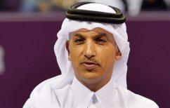 ΝΕΑ ΕΙΔΗΣΕΙΣ (Κατάρ: Συνελήφθη ο υπ. Οικονομικών για κατάχρηση εξουσίας και υπεξαίρεση δημοσίου χρήματος)