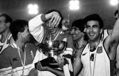 ΝΕΑ ΕΙΔΗΣΕΙΣ (Έντεν: «Πριν το τελικό του '87 Γκομέλσκι και Πολίτης συναντήθηκαν κρυφά»)
