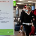 ΝΕΑ ΕΙΔΗΣΕΙΣ (Ε.Ε.: Άρση περιορισμών για τους ταξιδιώτες από τις ΗΠΑ)