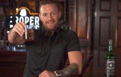 ΝΕΑ ΕΙΔΗΣΕΙΣ (Πώς ένα ουίσκι έφερε τον Conor McGregor στο θρόνο;)