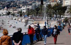 ΝΕΑ ΕΙΔΗΣΕΙΣ (Γαλλία: Ανοίγουν ξανά μπαρ και εστιατόρια σε εξωτερικούς χώρους στις 19 Μαΐου)