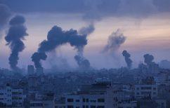 ΝΕΑ ΕΙΔΗΣΕΙΣ (Συνεχίζεται το «σφυροκόπημα» του Ισραήλ στη λωρίδα της Γάζας)