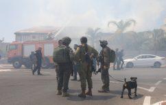 ΝΕΑ ΕΙΔΗΣΕΙΣ (Η Αίγυπτος άνοιξε «κατ' εξαίρεση» τη συνοριακή διέλευση με τη Λωρίδα της Γάζας για τραυματίες)