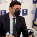 ΝΕΑ ΕΙΔΗΣΕΙΣ (Κικίλιας: «Το ψηφιακό πιστοποιητικό δεν είναι προνόμιο, είναι προστασία της δημόσιας Υγείας»)