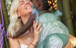 ΝΕΑ ΕΙΔΗΣΕΙΣ (Η Χριστίνα Κοντοβά γιορτάζει για πρώτη φορά την μητρότητα)