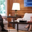 ΝΕΑ ΕΙΔΗΣΕΙΣ (Μητσοτάκης: «Η Ελλάδα ίσως σημειώσει μεγαλύτερη ανάπτυξη από όλες τις χώρες της Ευρωζώνης»)