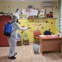 ΝΕΑ ΕΙΔΗΣΕΙΣ (Παιδικοί σταθμοί: Έτσι θα ανοίξουν τη Δευτέρα)
