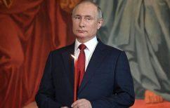 ΝΕΑ ΕΙΔΗΣΕΙΣ (Ρωσία: Παρουσία Πούτιν οι εορτασμοί για το Πάσχα)
