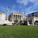 ΝΕΑ ΕΙΔΗΣΕΙΣ (Η Ακαδημία Αθηνών εξέλεξε ως Τακτικό Μέλος της τον Καθηγητή Χειρουργικής Δρα Ανδρέα Τζάκη)