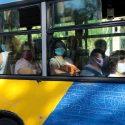 ΝΕΑ ΕΙΔΗΣΕΙΣ (Η αποστομωτική απάντηση φοιτητή σε ηλικιωμένο άντρα που απαιτούσε θέση στο λεωφορείο)