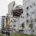 ΝΕΑ ΕΙΔΗΣΕΙΣ (Πέντε νεκροί μετά τη μερική κατάρρευση κτιρίου στην Αμβέρσα [vid])