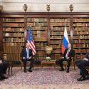 ΝΕΑ ΕΙΔΗΣΕΙΣ (Η συνάντηση Πούτιν – Μπάιντεν)