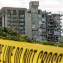 ΝΕΑ ΕΙΔΗΣΕΙΣ (Τρεις νεκροί και 99 αγνοούμενοι στη Φλόριντα από κατάρρευση πολυκατοικίας)