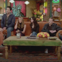 ΝΕΑ ΕΙΔΗΣΕΙΣ (Τα Φιλαράκια στο The Late Late Show του Tζέιμς Κόρντεν [vid])
