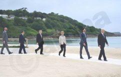 ΝΕΑ ΕΙΔΗΣΕΙΣ (Σύνοδος G7: πανδημία, εμβόλια για τους φτωχούς, Σχέδιο Μάρσαλ για το κλίμα και μπάρμπεκιου)