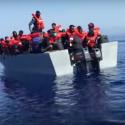 ΝΕΑ ΕΙΔΗΣΕΙΣ (Στη Σικελία αποβιβάστηκαν οι 400 μετανάστες που διέσωσαν οι Γιατροί χωρίς σύνορα)