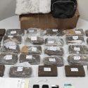 ΝΕΑ ΕΙΔΗΣΕΙΣ (Θεσσαλονίκη: Συνελήφθη έπειτα από καταδίωξη γυναίκα που μετέφερε μεγάλη ποσότητα ηρωίνης)