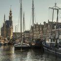 ΝΕΑ ΕΙΔΗΣΕΙΣ (Ολλανδία: Χαλαρώνουν τα μέτρα κατά του Covid)