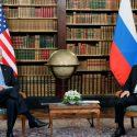 ΝΕΑ ΕΙΔΗΣΕΙΣ (Γενεύη: Ξεκίνησε η συνάντηση Μπάιντεν – Πούτιν)
