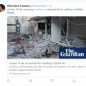 ΝΕΑ ΕΙΔΗΣΕΙΣ (Συρία: Τουλάχιστον 18 άνθρωποι σκοτώθηκαν από πυρά πυροβολικού)