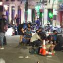 ΝΕΑ ΕΙΔΗΣΕΙΣ (Πυροβολισμοί στο Όστιν του Τέξας: 2 άτομα σε κρίσιμη κατάσταση)