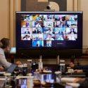 ΝΕΑ ΕΙΔΗΣΕΙΣ (Συνεδριάζει σήμερα του υπουργικό συμβούλιο – Τα θέματα που θα συζητηθούν)